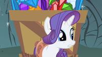 Rarity have some water S1E19