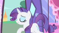 Rarity shine! S1E20