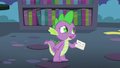 """Spike """"it's totally okay to say so"""" S6E21.png"""