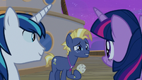 Star Tracker -you deserve your own vacation- S7E22