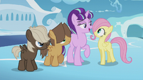 Starlight --wouldn't that be nice--- S5E25