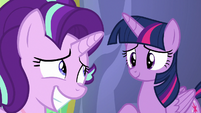 Starlight Glimmer feeling more confident S7E1