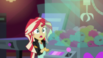 Sunset Shimmer -it's Juniper Montage!- EGS3