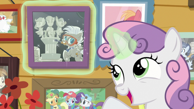 "File:Sweetie Belle ""another satisfied client!"" S7E6.png"