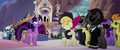 Twilight and Songbird look at the sky MLPTM.png