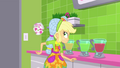 Applejack flips a cup behind her back SS9.png