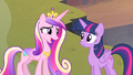 Cadance 'would've been more relaxing' S4E11.png