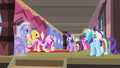 Cadance bowing down S4E11.png