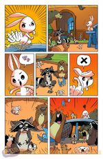 Comic issue 23 page 3
