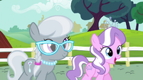 Diamond Tiara -But now she's a princess- S4E15