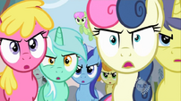 Everypony no!! S02E15