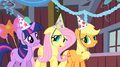 Fluttershy 'I really thought she'd be more excited' S1E25.png
