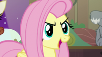 Fluttershy -solve this once and for all!- S7E5