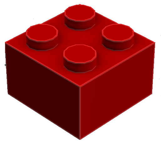 Image - Lego Brick.png | My Little Pony Friendship is Magic Wiki ...