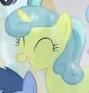 Lemon Hearts Cristal