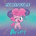 MLP Pony Life Instagram - Pinkie Pie Aries Ponyscope