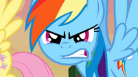 Mad Rainbow Dash S2E15