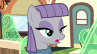 """Maud Pie """"I'm also considering Ghastly Gorge"""" S7E4"""