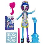 Muñeca de DJ Pon-3 con accesorios