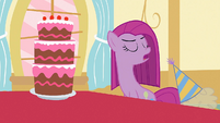 Pinkie Pie 'I'm having a wonderful time' S1E25
