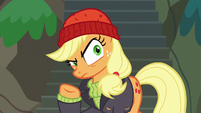 Pirate Applejack --or our very doom-- S6E22