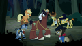 Silverstar and company apprehend Trouble Shoes S5E6.png
