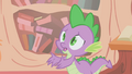 """Spike """"it's not the same thing"""" S1E06.png"""