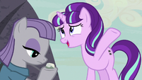 "Starlight ""some kind of super-powerful stone"" S7E4"