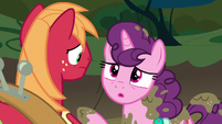 Sugar Belle -I didn't want to break up- S8E10