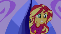 Sunset Shimmer quietly calls out to Twilight EG4