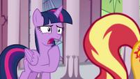 "Twilight ""I wouldn't have said it that way"" EGFF"