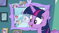 "Twilight Sparkle proud ""I am!"" S7E1"
