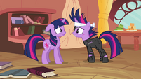 Twilight talks with Twilight S2E20