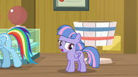 """Wind Sprint """"all of them?"""" S9E6"""