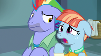 "Windy Whistles ""did we do something wrong?"" S7E7"