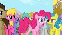 -But I am the real Pinkie!- S3E3