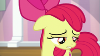 Apple Bloom --exactly what I don't want-- S6E4