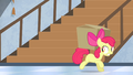 Apple Bloom has the box S4E19.png