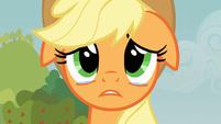 Applejack worst reunion ever S03E08