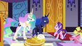 Celestia and Luna accept Starlight's challenge S7E10.png