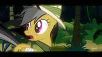 Daring Do being chased S2E16