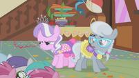 """Diamond Tiara """"not now, Silver Spoon"""" S01E12"""