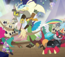 Dungeons & Discords