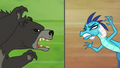 Ember and Bear-Thorax about to thrash each other S7E15.png