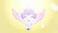 Flurry Heart glowing bright S6E2.png