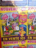 French MLP magazine