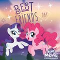 MLP The Movie 'Best Friends Day' promotional image.jpg