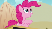 "Pinkie ""the best party they've ever seen!"" S5E11"