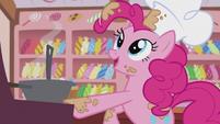 Pinkie -super-special- S5E8