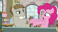 "Pinkie Pie ""they're the same thing"" S8E3"